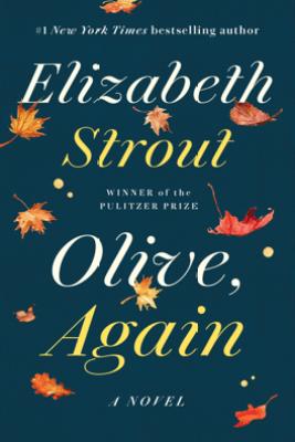 Olive, Again - Elizabeth Strout