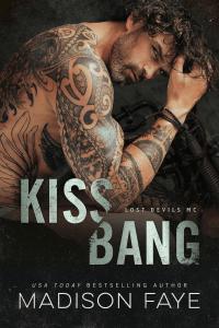 Kiss/Bang - Madison Faye pdf download