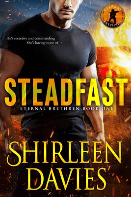 Steadfast - Shirleen Davies