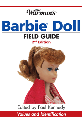 Warman's Barbie Doll Field Guide - Sharon Verbeten