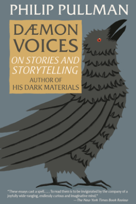 Daemon Voices - Philip Pullman
