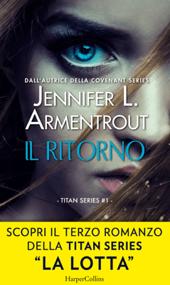 Il ritorno - Jennifer L. Armentrout pdf download