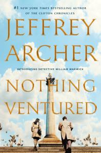 Nothing Ventured - Jeffrey Archer pdf download