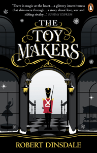 The Toymakers - Robert Dinsdale pdf download