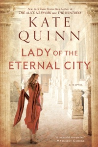 Lady of the Eternal City - Kate Quinn pdf download