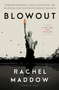 Blowout - Rachel Maddow pdf download