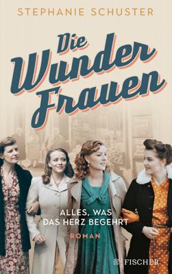 Die Wunderfrauen - Stephanie Schuster pdf download