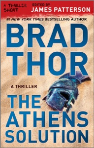 The Athens Solution - Brad Thor pdf download