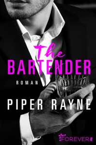 The Bartender - Piper Rayne pdf download