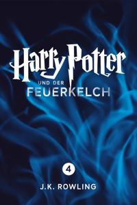 Harry Potter und der Feuerkelch (Enhanced Edition) - J.K. Rowling & Klaus Fritz pdf download