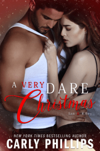 A Very Dare Christmas - Carly Phillips pdf download