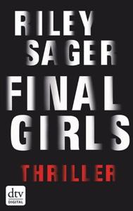 Final Girls - Riley Sager pdf download