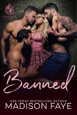 Banned - Madison Faye pdf download
