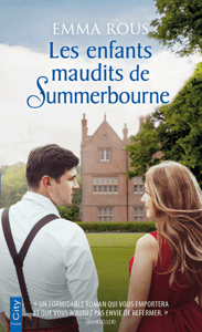 Les enfants maudits de Summerbourne - Emma Rous pdf download