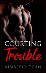 Courting Trouble - Kimberly Dean pdf download
