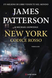 New York codice rosso - James Patterson & Michael Ledwidge pdf download