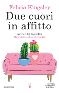 Due cuori in affitto - Felicia Kingsley pdf download