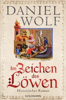 Im Zeichen des Löwen - Daniel Wolf pdf download