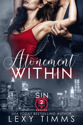 Atonement Within - Lexy Timms