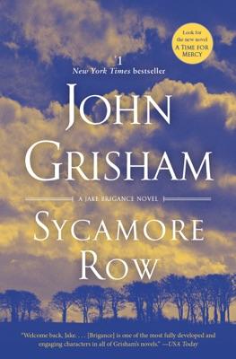 Sycamore Row - John Grisham pdf download