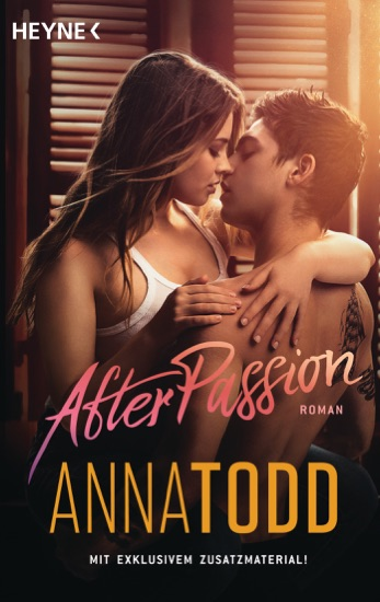 After passion by Anna Todd PDF Download