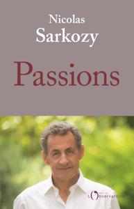 Passions - Nicolas Sarkozy pdf download