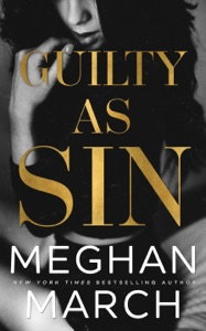 Guilty as Sin - Meghan March pdf download
