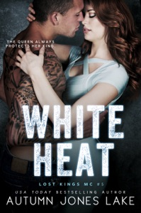 White Heat - Autumn Jones Lake pdf download