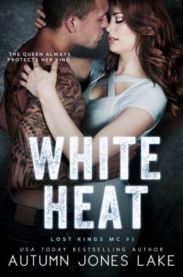 White Heat - Autumn Jones Lake pdf download