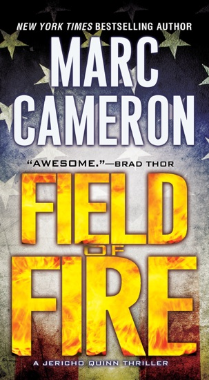 Field of Fire by Marc Cameron PDF Download