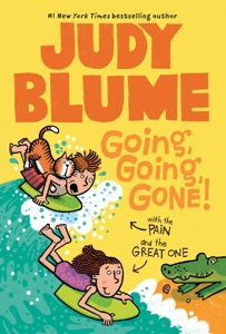 Going, Going, Gone! with the Pain and the Great One - Judy Blume & James Stevenson pdf download