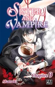 Sister and Vampire chapitre 09 - Akatsuki pdf download