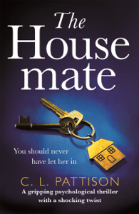 The Housemate - C. L. Pattison pdf download