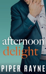Afternoon Delight (Charity Case Book 2) - Piper Rayne pdf download