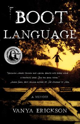 Boot Language - Vanya Erickson pdf download