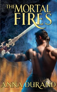 The Mortal Fires - Anna Durand pdf download