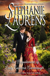 The Beguilement of Lady Eustacia Cavanaugh - Stephanie Laurens pdf download