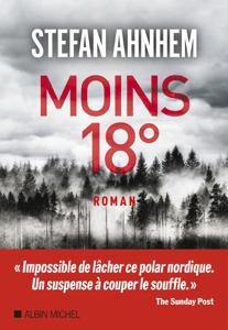 Moins 18° - Stefan Ahnhem & Marina Heide pdf download