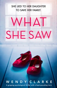 What She Saw - Wendy Clarke pdf download