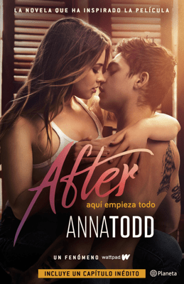 After (Serie After 1). Edición actualizada - Anna Todd pdf download