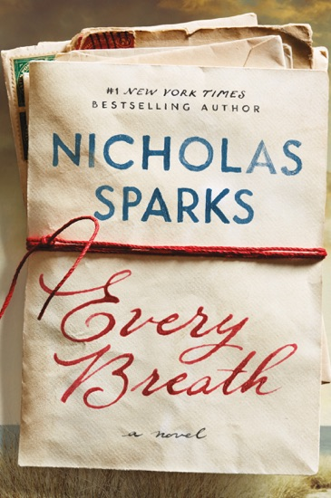 Every Breath - Nicholas Sparks pdf download