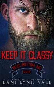 Keep It Classy - Lani Lynn Vale pdf download