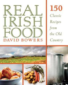 Real Irish Food - David Bowers pdf download