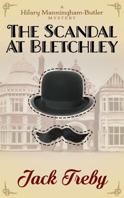 The Scandal At Bletchley - Jack Treby pdf download