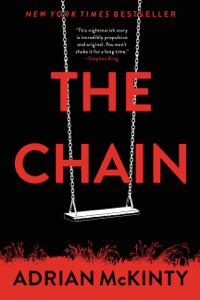 The Chain - Adrian McKinty pdf download