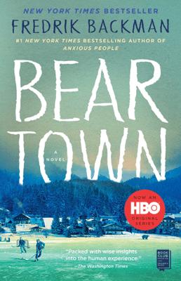Beartown - Fredrik Backman pdf download