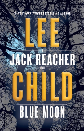 Blue Moon by Lee Child PDF Download