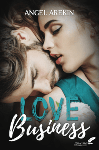Love business - Angel Arekin pdf download