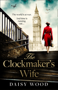 The Clockmaker's Wife - Daisy Wood pdf download
