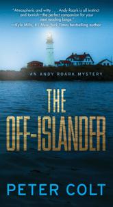 The Off-Islander - Peter Colt pdf download